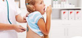 Cách điều trị viêm phổi ở trẻ em